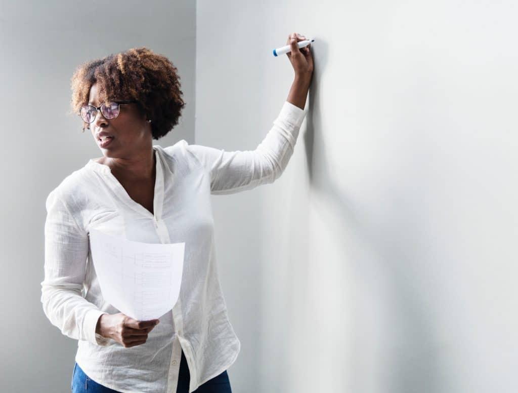 hoge werkdruk leraren