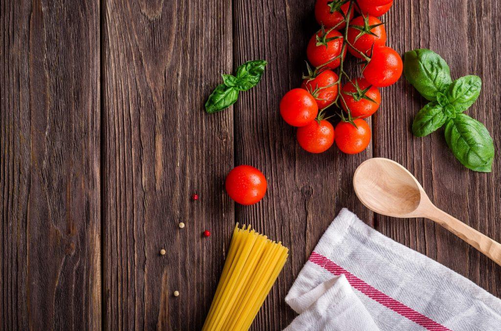 voeding voor betere weerstand