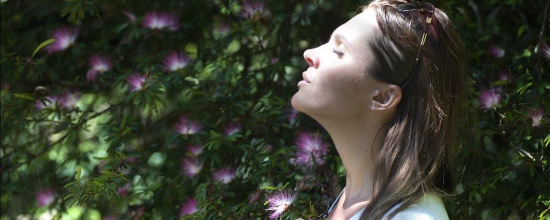 Chronische hyperventilatie door stress - Meer energie door beter adem te halen