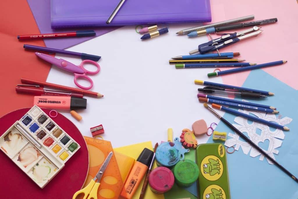 stress basisonderwijs