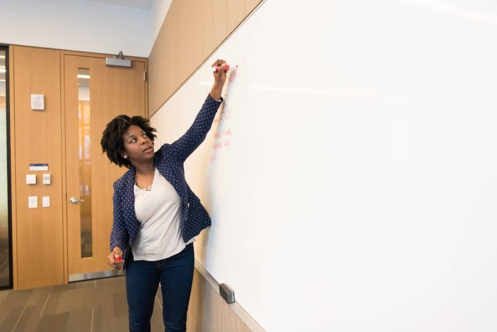 overspannenheid leraar