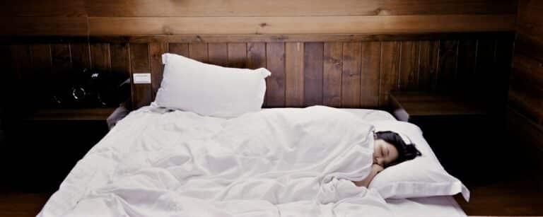 Waarom ben ik zo moe? – 7 oorzaken van extreme vermoeidheid