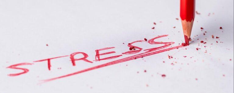 Stress herkennen – Hoe herken je stresssignalen van je lichaam?