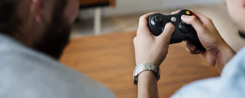 Vluchten voor stress: gamen - Waarom zijn spelletjes zo verslavend?