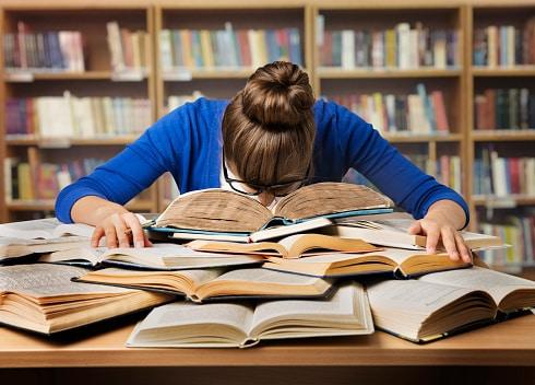 hoogbegaafd burnout