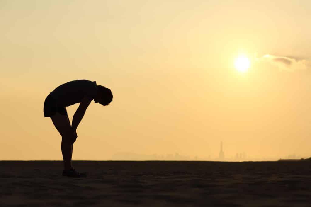 blijvende klachten na burnout