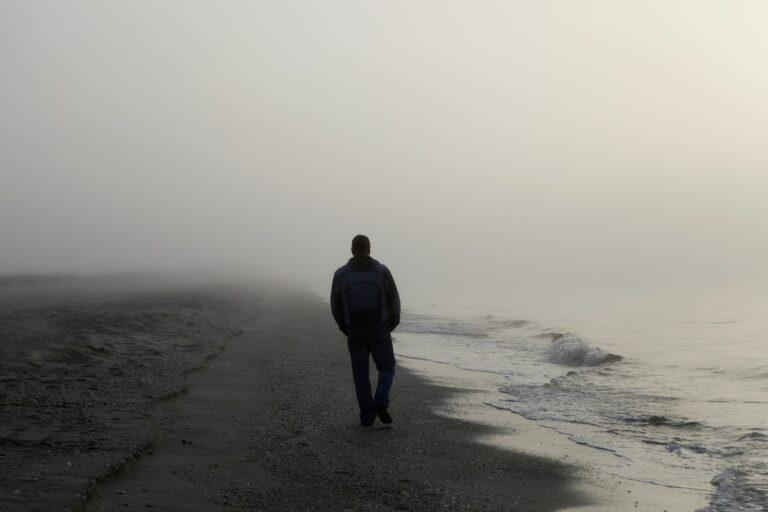 Het leven niet meer zien zitten door burn-out: suïcidale gedachten
