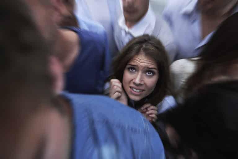 Paniekaanval bij burn out – De strijd tegen paniekaanvallen
