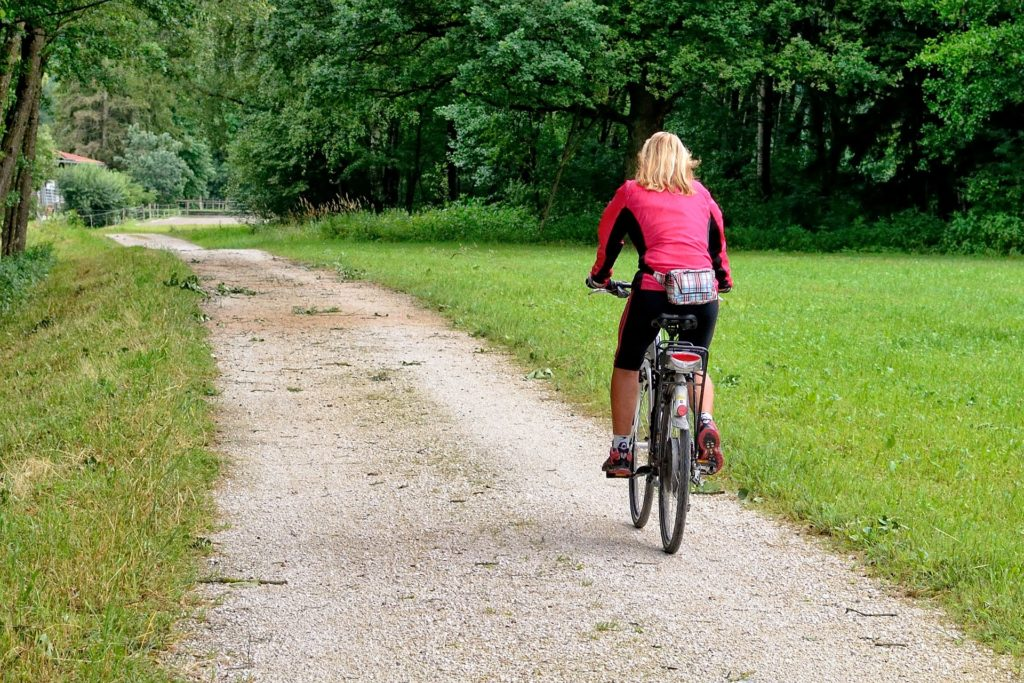 Bang om te sporten burnout