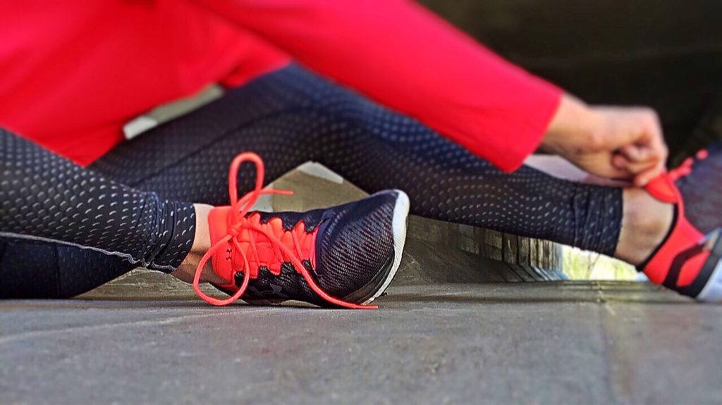 hoe hard moet je sporten bij burnout