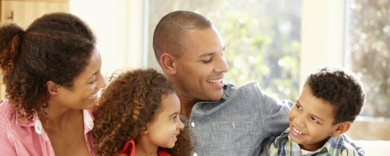Stress in samengestelde gezinnen – Waarom kost een stiefgezin zoveel energie?