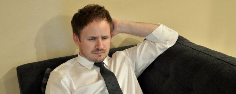 Onbegrip bij burnout – Niemand begrijpt hoe ik me voel!