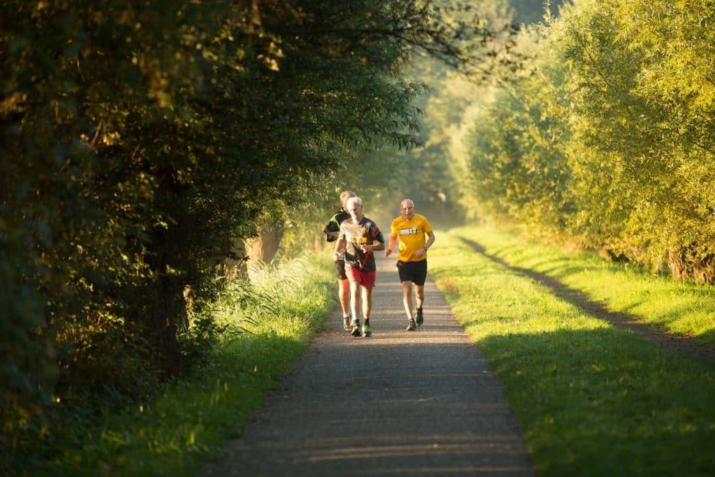welke sporten bij burnout