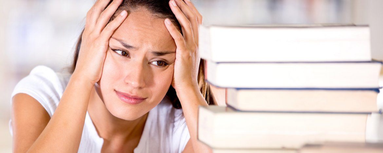 Burnout als student