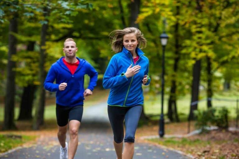 Sporten met je partner met burnout – Hoe verstandig is dat?