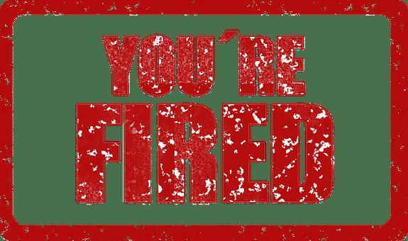 Werkloos en burnout