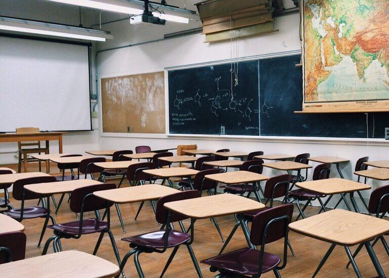 Stress in het onderwijs: voorkom stress buiten de les!