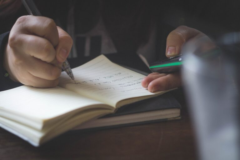 Concentratieproblemen bij burnout – Een link met ADHD?