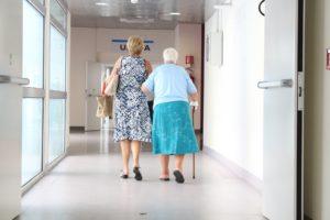 ziekteverzuim in de zorgsector