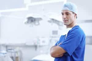 Burnout in de gezondheidszorg