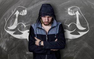 Discipline om uit een burnout te komen