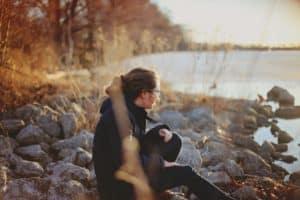 Burnout door eenzaamheid