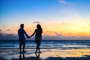 assertief naar een partner