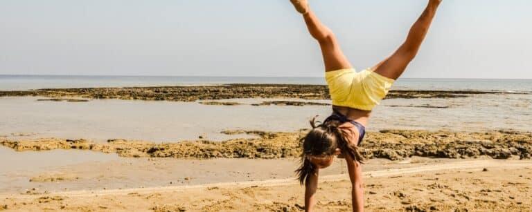 Geen zin om te sporten? – Bewegen tegen de stress!