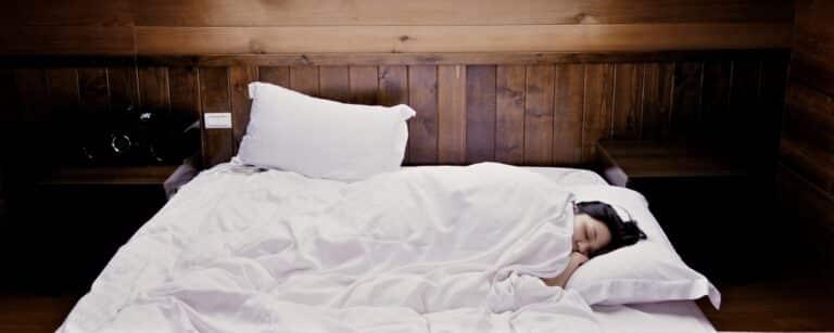 Veel dromen en nachtmerries bij een burn-out – Hoe los je dat op?