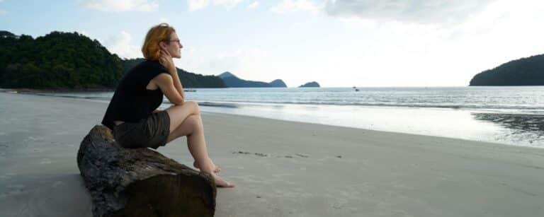 Moe na de vakantie – Tips om je vakantiegevoel vast te houden
