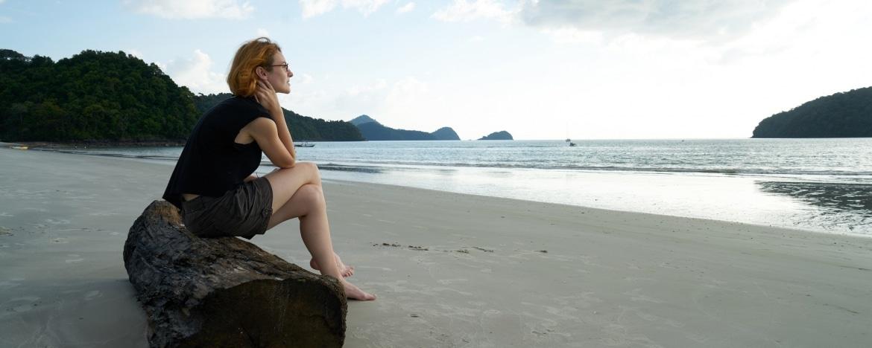 Moe na de vakantie - Tips om je vakantiegevoel vast te houden