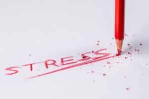 Wanneer maakt stress niet ziek?