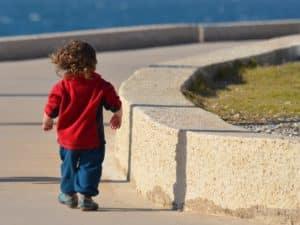 stress door je kinderen