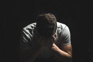 Burnout wordt niet geaccepteerd