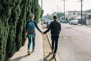Scheiden partner burnout