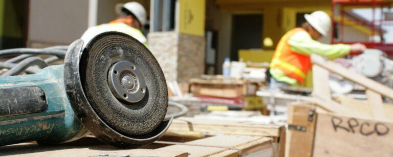 Stress in de bouw: hoe ga je daar mee om?