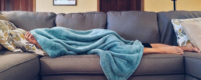 Slaapproblemen bij burn-out – Goed slapen om goed te herstellen van burn-out