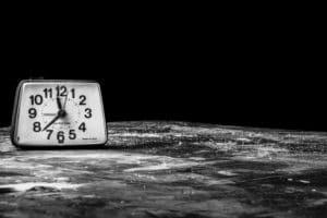 Slaap nodig om herstellen van burnout