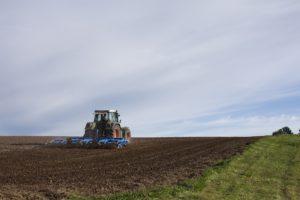 Hoge regeldruk bij boeren