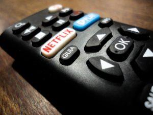 Te veel tv kijken