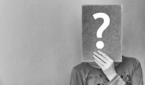 Onzekerheid bij burnout