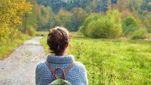 Eenzaam door de stress