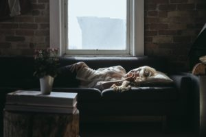 symptomen bijnieruitputting