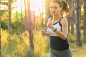 sport en cortisol