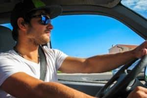 Moeite met autorijden bij burnout