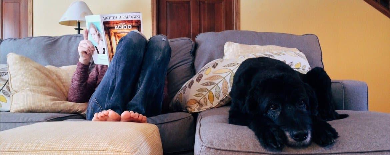 Ontspanning en meer ontspannen raken