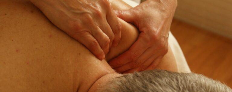 Spierpijn bij burn-out en stress – Pijnlijke, stramme spieren: wat doe je er aan?