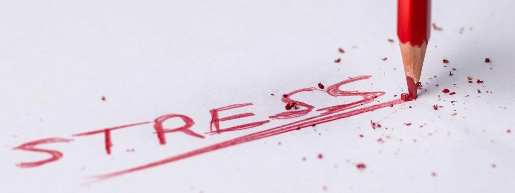 Omgaan met druk en stress