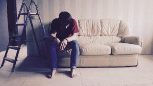 snel boos worden op je kinderen bij burnout