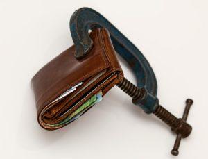 Financiële stress